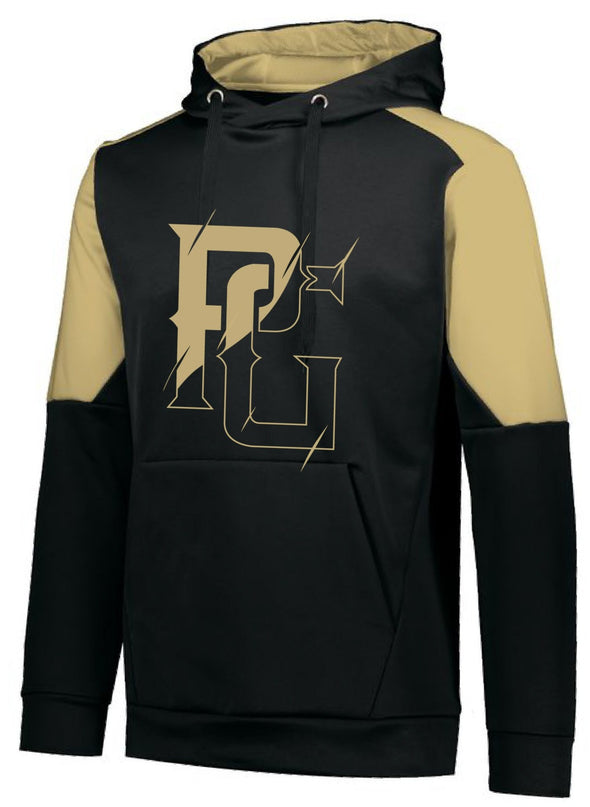 Youth Perfect Game Training Hoodie - Perfect Game Apparel
