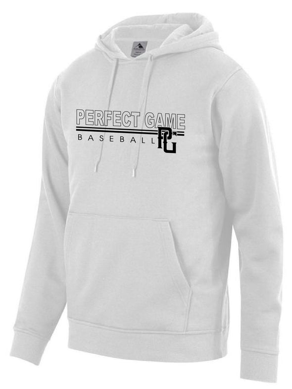 Youth Perfect Game Ease Fleece Hoodie v2.0 - PG Apparel