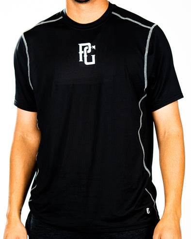 Perfect Game Apparel Endurance Short Sleeve Shirt - PG Apparel