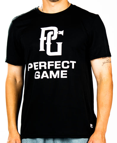 Perfect Game Apparel Player On-Field Short Sleeve Shirt