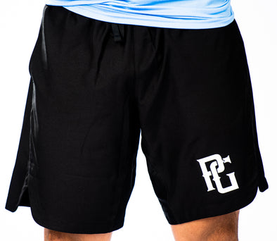 Perfect Game Apparel Showcase Shorts - Perfect Game Apparel