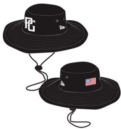 512513b8d1fe55 Perfect Game New Era Bucket Hat – PG Online Store