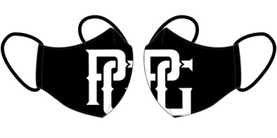 Perfect Game Apparel - Freestyle Sublimated Turbo Mask - PG Apparel