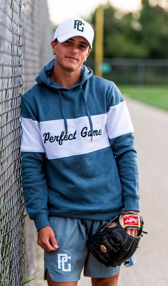 Perfect Game Heritage Hoodie - PG Apparel
