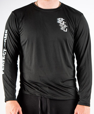 Perfect Game Apparel Player Future Long Sleeve - Perfect Game Apparel