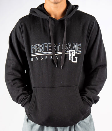 Perfect Game Ease Fleece Hoodie v2.0 - Perfect Game Apparel