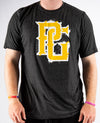 Perfect Game Gold Out Short Sleeve - PG Apparel