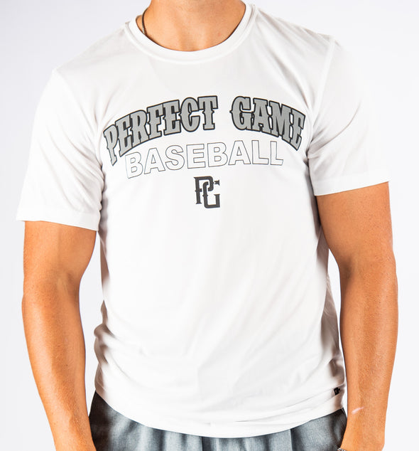 Perfect Game Apparel Player Sweep Short Sleeve - PG Apparel