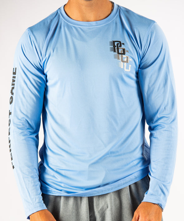 Perfect Game Apparel Player Future Long Sleeve - PG Apparel