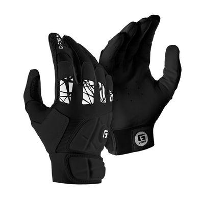 G-Form Youth Pure-Contact Batting Gloves - Perfect Game Apparel