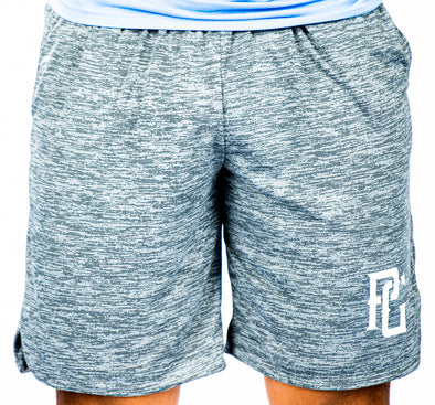 Perfect Game Apparel Gamer Shorts - PG Apparel