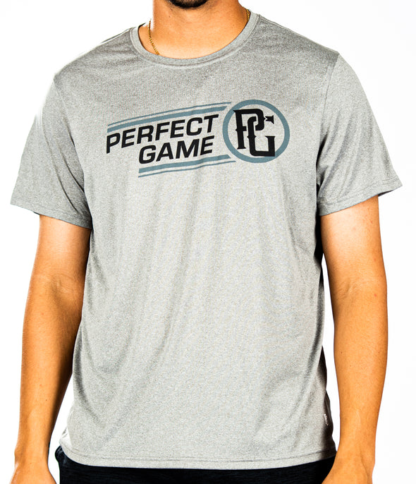 Perfect Game Apparel Player Legacy Short Sleeve Shirt - Perfect Game Apparel