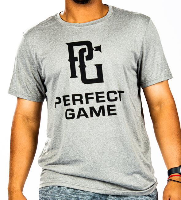 Perfect Game Apparel Player On-Field Short Sleeve Shirt - PG Apparel