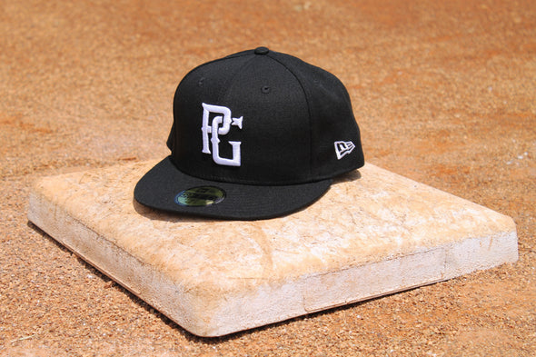 Perfect Game New Era 59FIFTY Hat - Black
