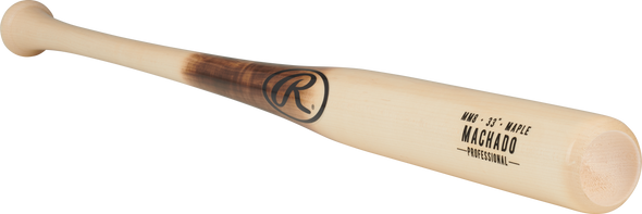 Rawlings Manny Machado Pro Label Maple Wood Bat - PG Apparel