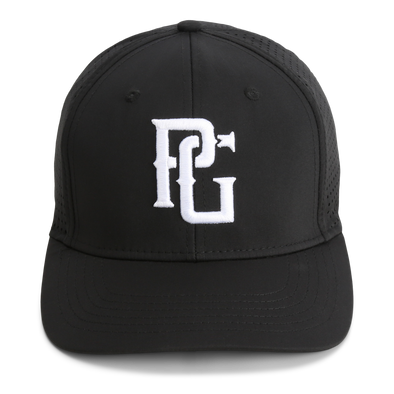The Field One v2.0 - Black - PG Apparel