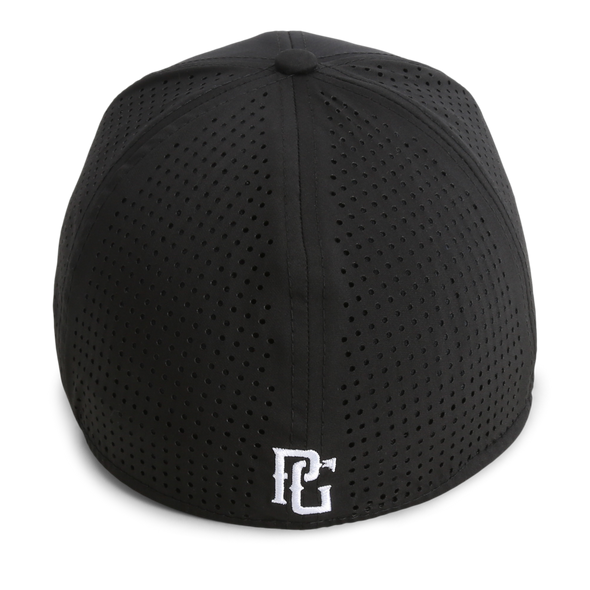 The Field One v2.0 - Black - Perfect Game Apparel