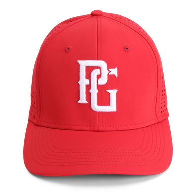The Field One v2.0 - Red - Perfect Game Apparel