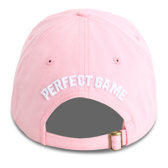 The Hoover - Pink - Perfect Game Apparel