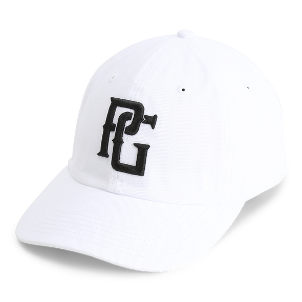 The Hoover - White - PG Apparel