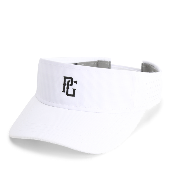 The Flash - White - Perfect Game Apparel