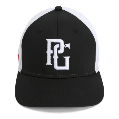 The Field One Mesh - WWBA - PG Apparel