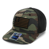 The Trucker PG Flag - Camo/Black - PG Apparel