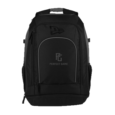 Perfect Game x New Era Shutout Backpack - Perfect Game Apparel