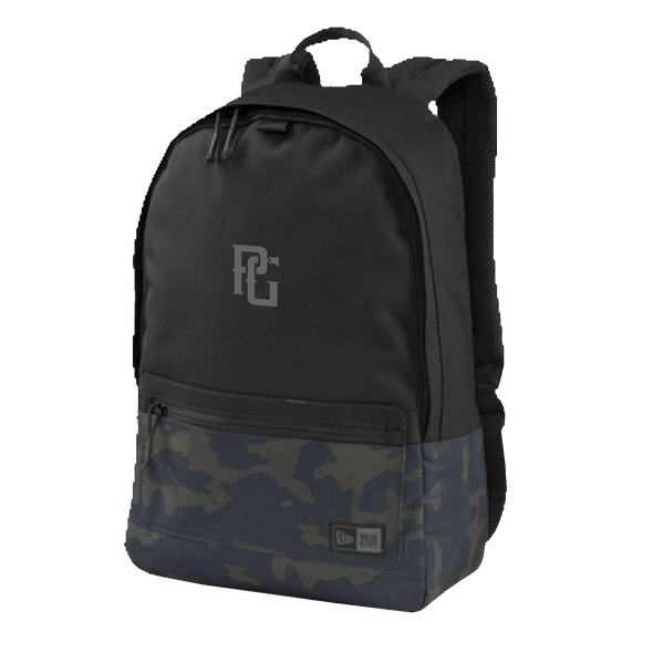 Perfect Game x New Era Legacy Backpack - PG Apparel