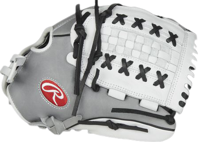 Rawlings 12.5-inch Rawlings Heart of the Hide Fastpitch Softball Glove - PG Apparel