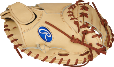 Rawlings Salvador Perez - Heart of the Hide Catcher's Mitt - Perfect Game Apparel