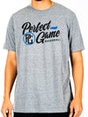 Perfect Game Apparel Soft-Toss Tee - PG Apparel
