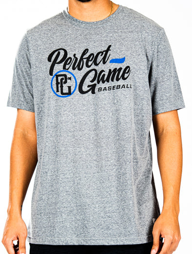 Perfect Game Apparel Soft-Toss Tee