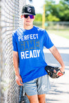Perfect Game Apparel Soft-Toss Perfect Game Ready Tee
