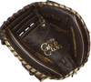 Rawlings 34-Inch Rawlings Gold Glove Catcher's Mitt - Perfect Game Apparel