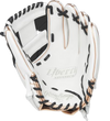 Rawlings 2021 Liberty Advanced 11.75-Inch Fastpitch Infield Glove - Perfect Game Apparel