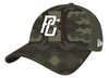 Perfect Game New Era 39THIRTY Hat - Woodland Camo - PG Apparel