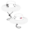 Perfect Game New Era Bucket Hat - PG Apparel