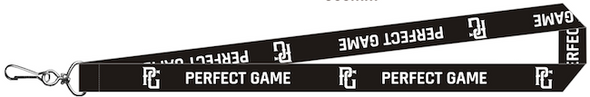 Perfect Game Official Lanyard - Perfect Game Apparel