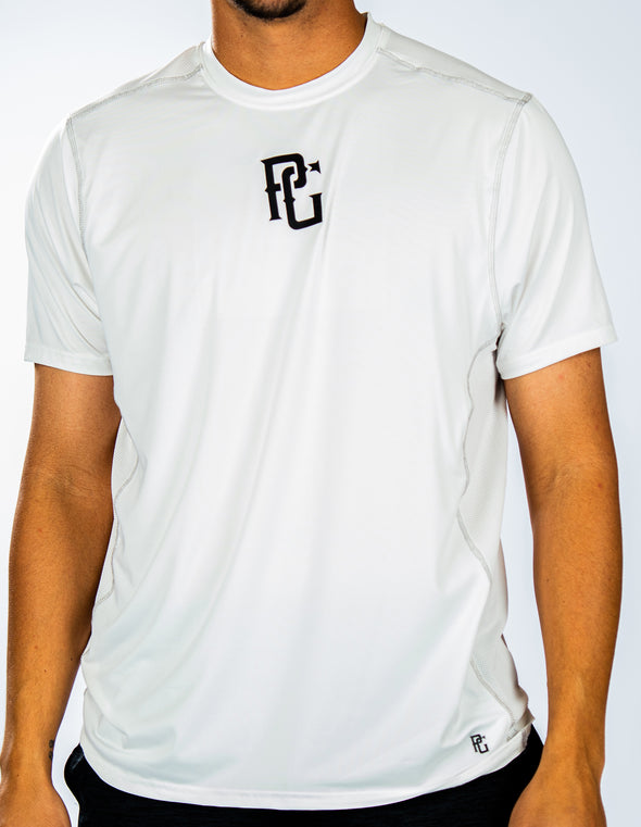 Perfect Game Apparel Endurance Short Sleeve Shirt - Perfect Game Apparel