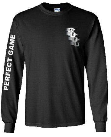 Youth Perfect Game Apparel Player Future Long Sleeve - Perfect Game Apparel