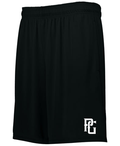 Perfect Game Youth Performance v2.0 Shorts - PG Apparel