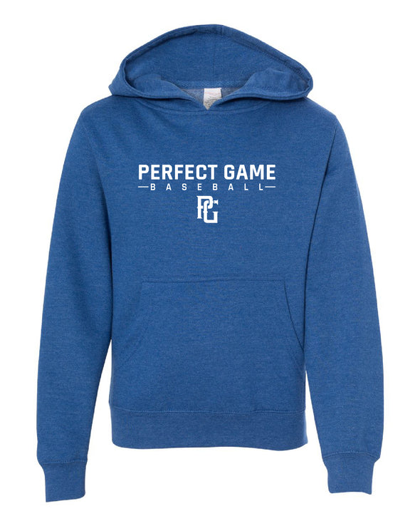 Perfect Game Youth Ease Fleece Hoodie - PG Apparel