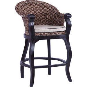9 Alluring New Handwoven Tables & Chairs
