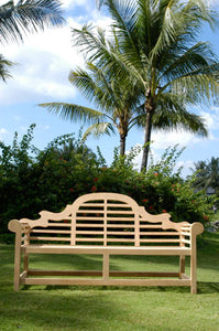 5 Astounding Styles of Outdoor Teak Benches and Swings!
