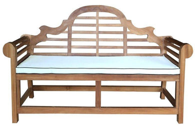 Cushion Lutyens Double Bench or Swing - La Place USA Furniture Outlet