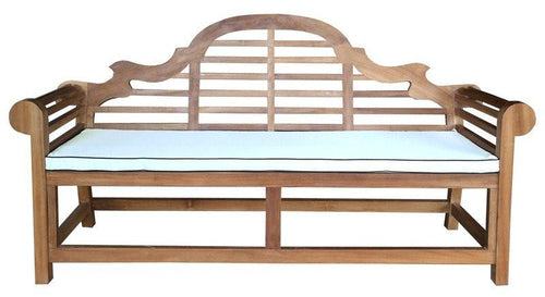 Cushion For Lutyens Triple Bench or Swing - La Place USA Furniture Outlet