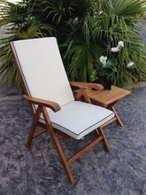 Cushion For Miami/Italy Reclining Chair - La Place USA Furniture Outlet