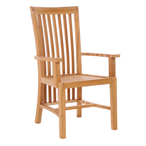 Teak Wood Balero Arm Chair