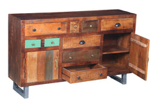 Himalaya Mango Wood Buffet - La Place USA Furniture Outlet